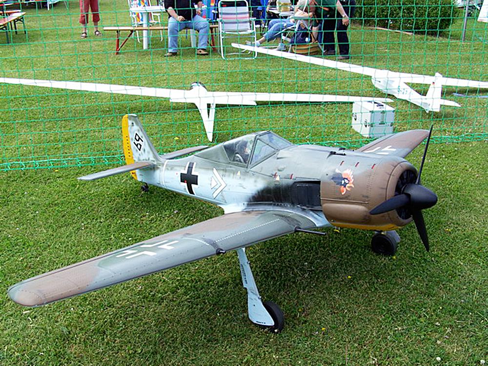 Flotte-Focke-Wulf