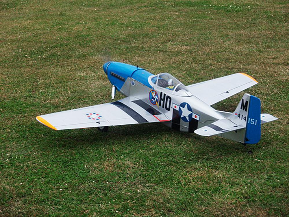 Flottes-Warbird